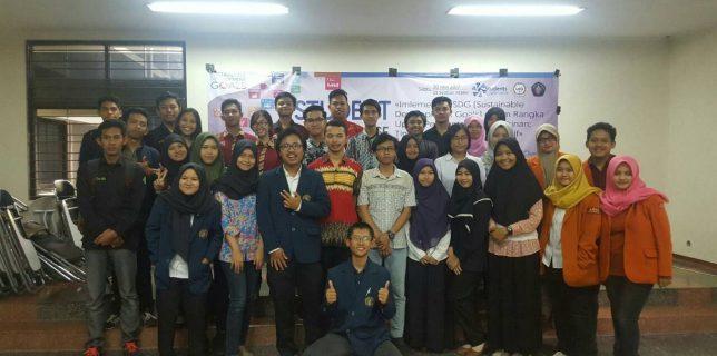 STUDENT CONFERENCE LSME 2017