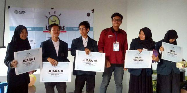 INDONESIA TIDAK PERLU MENJADI NEGARA MAJU